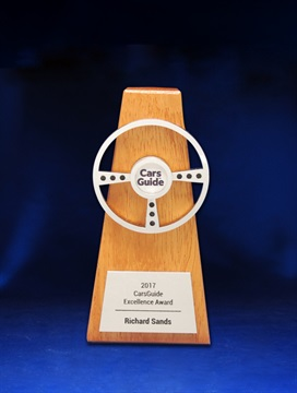 Custom Made Trophies | Makers of the Logies
